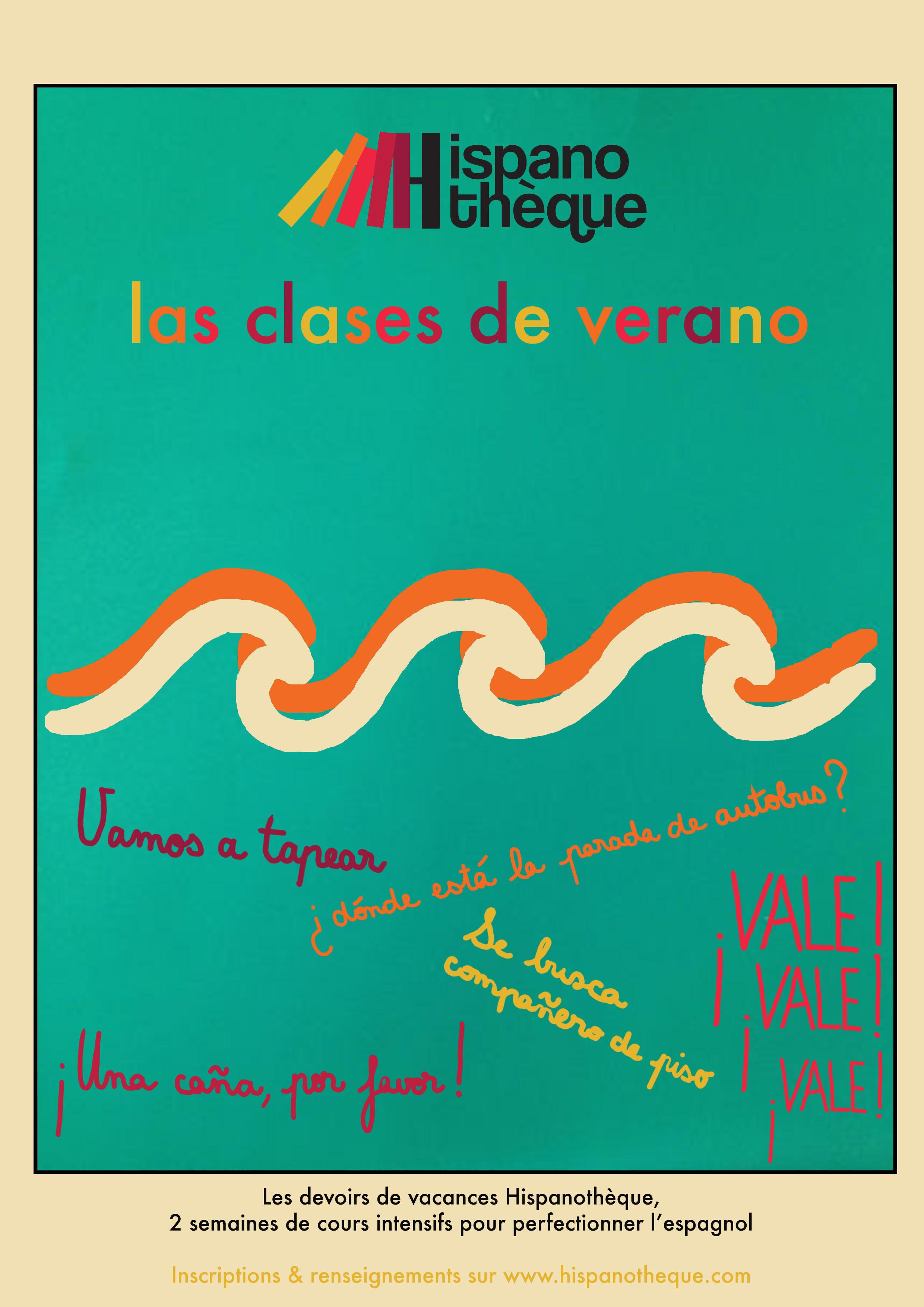 dialogue de rencontre en espagnol