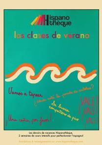 Brochure Été